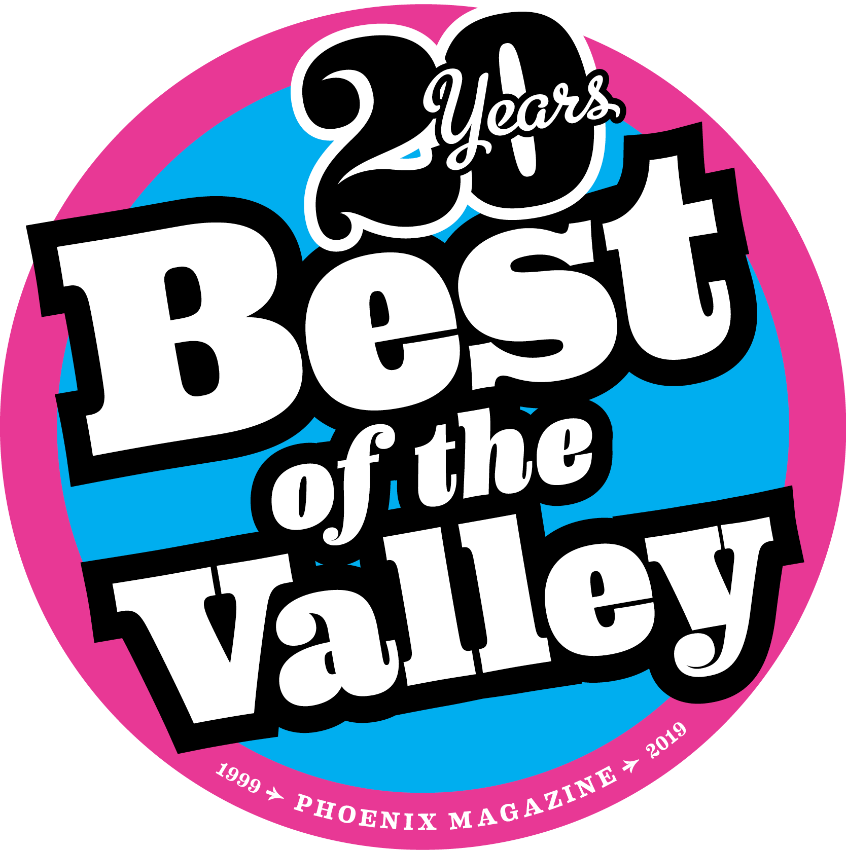 20 Years best of the Valley